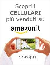 Amazon Banner Cellulari
