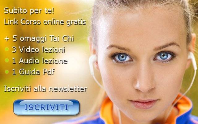 Download video e audio lezioni di Tai Chi gratis
