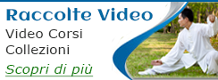 Raccolte video Tai Chi