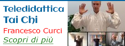 Tai Chi Meeting - Francesco Curci