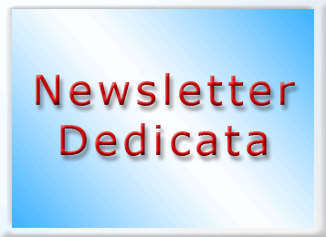 Newsletter Dedicata